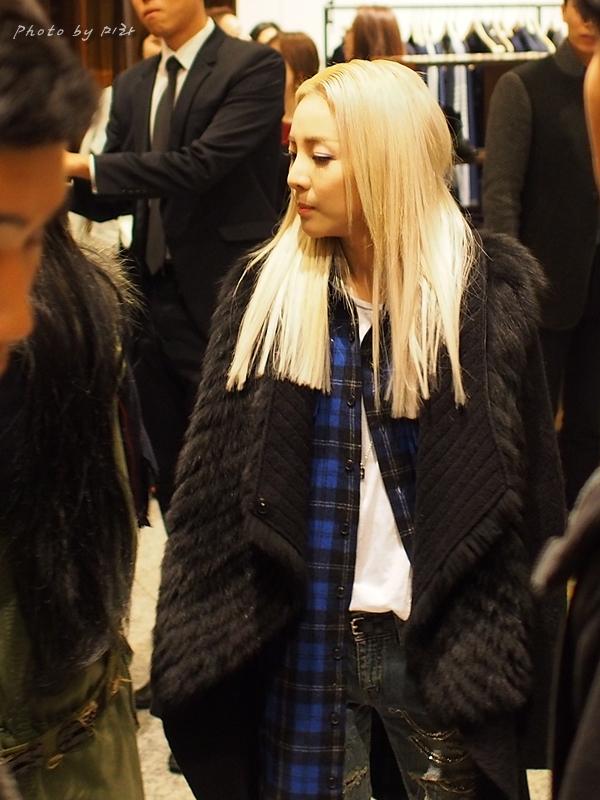 Lee Soo Hyuk And Dara Leave Hookup