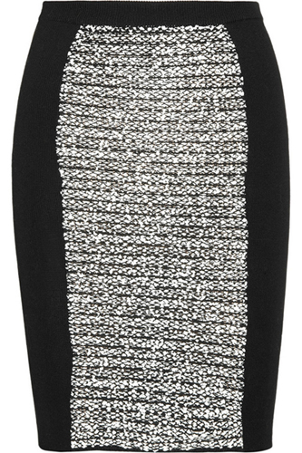 Alexander Wang-Pencil Skirt