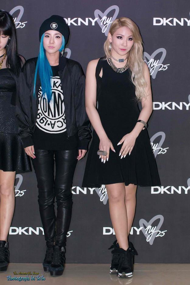 DKNY-Event-CLDara-1