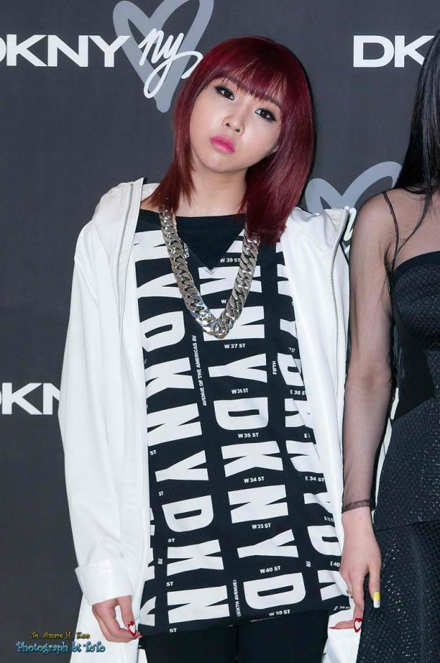 DKNY-Event-Minzy-1