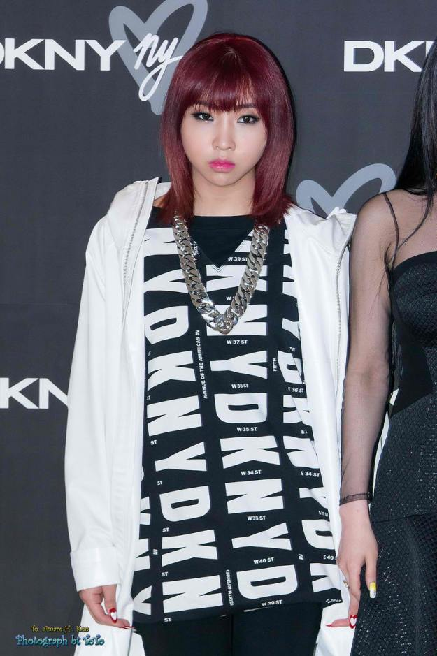 DKNY-Event-Minzy