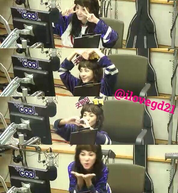 140530 - Volume Up - DJ Dara
