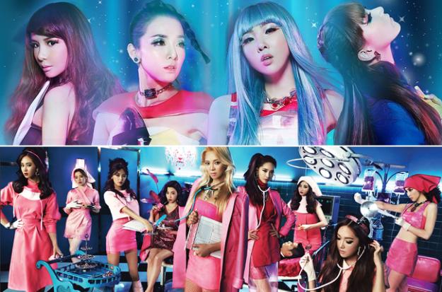 2ne1_girlsgeneration_kpop_-Billboard Article