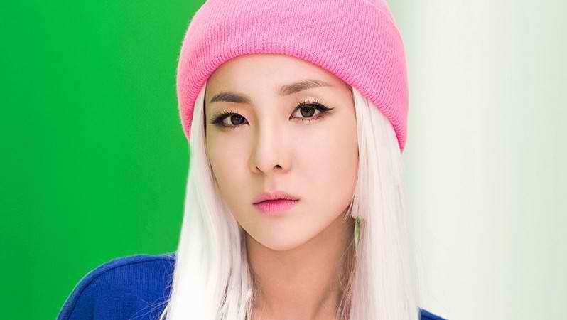 NEWS] 2NE1′s Dara to Hit Radio Waves | Forever With Dara