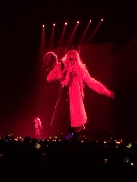 Dara-YG Family Concert-D1-1