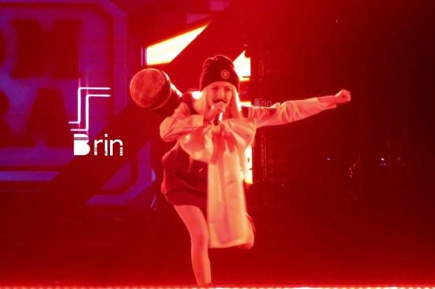 Dara-YG Family Concert-D1-HQ