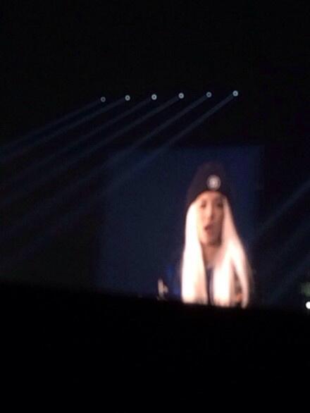 Dara-YG Family Concert-D1