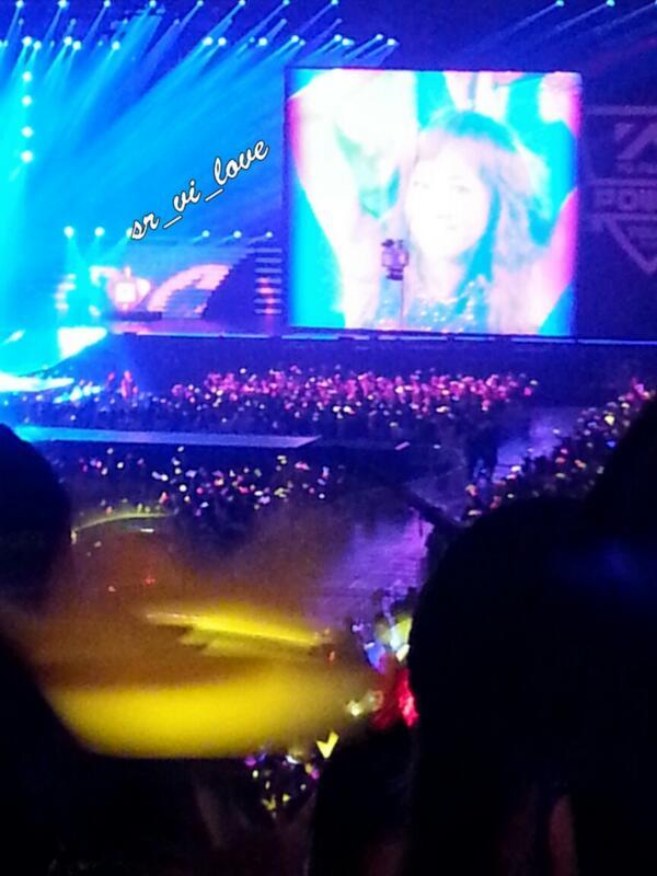 Dara-YG Family Concert-D2-5