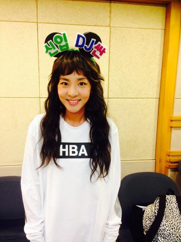 SNS Update-Twitter-DJ-Dara