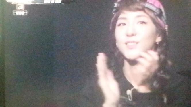 Screencaps of Pretty Dara SMTM3 8