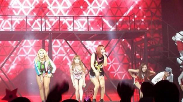 2NE1 AON Bangkok 17