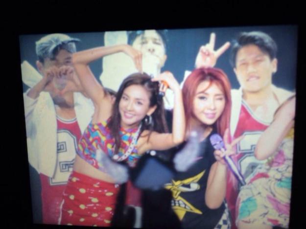 2NE1 AON Bangkok 18