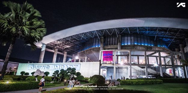 Official Photos AON in Bangkok 1