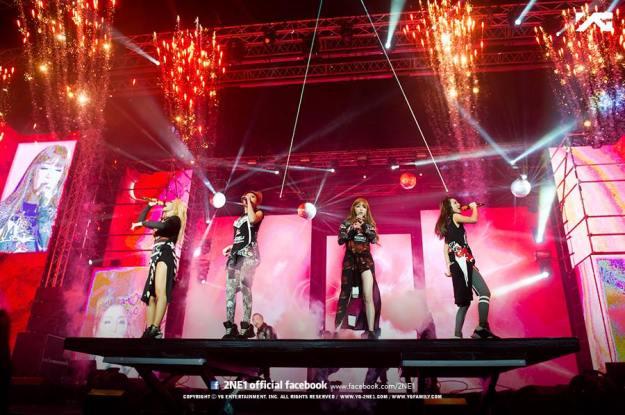 Official Photos AON in Bangkok 11