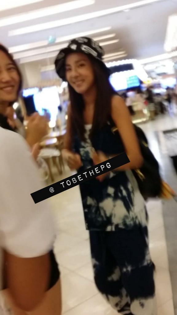 Tourist Dara Spotted 6