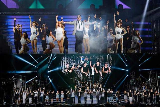 yg family concert review 6