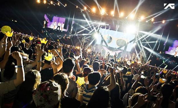 yg family concert review 7