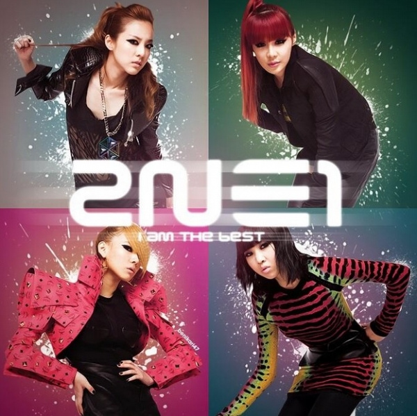2NE1 Article - Youtube