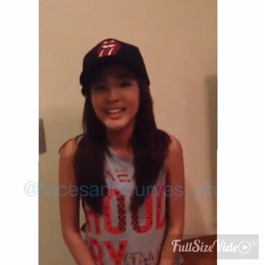 Dara Instagram Greeting - facesandcurves_ph