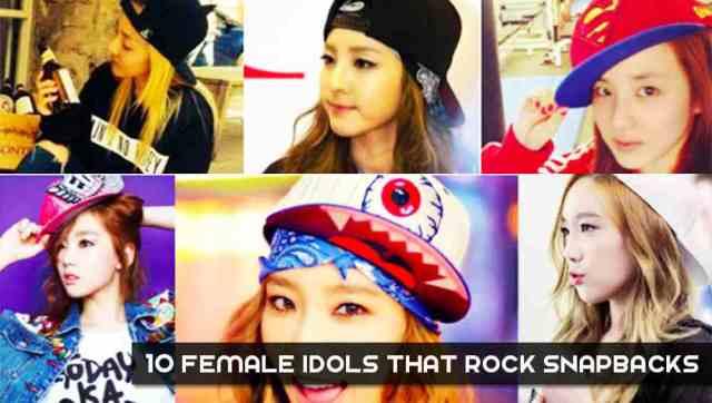 Dara Snapback - AllKpop 1