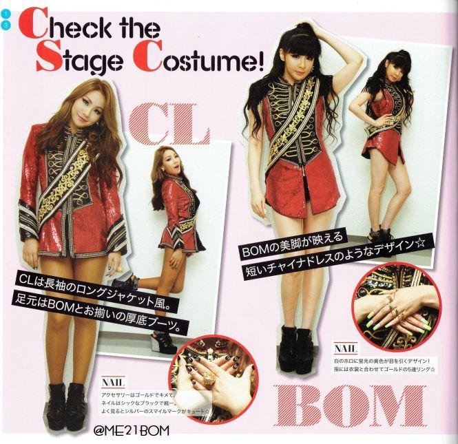Nolza Magazine 2014 - 1