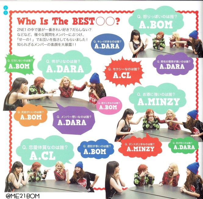 Nolza Magazine 2014 - 11