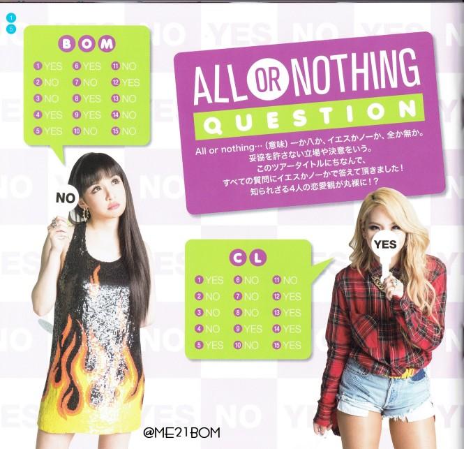 Nolza Magazine 2014 - 3