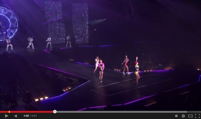 Video CBH AON Japan
