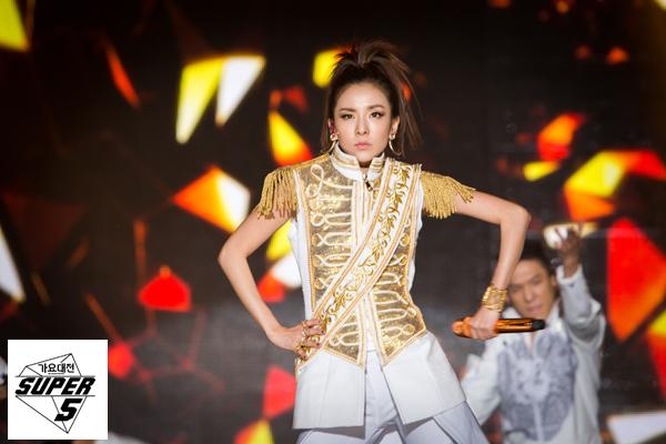 SBS Gayo Daegun 2014 1