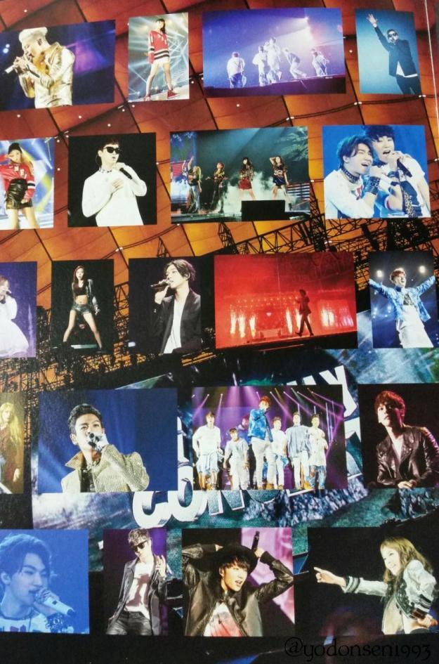 YG Family Photobook 2