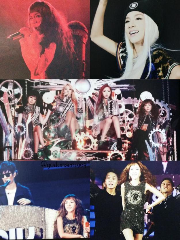 YG Family Photobook 3