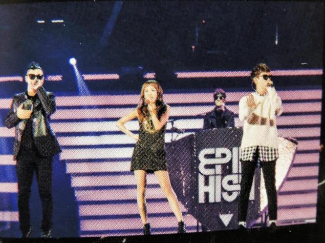 YG Family Photobook 4