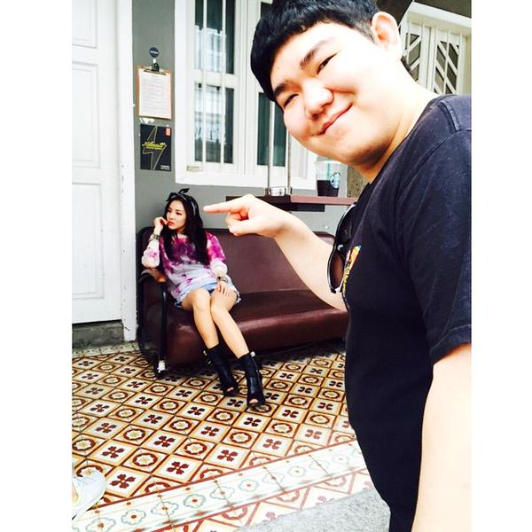 Dara Instagram Update 150224 1