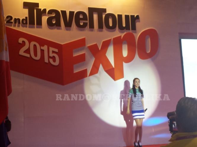 Random Republika Dara in TTE 2015 2