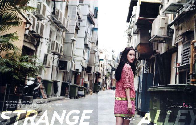 SINGLES Magazine Scan 1