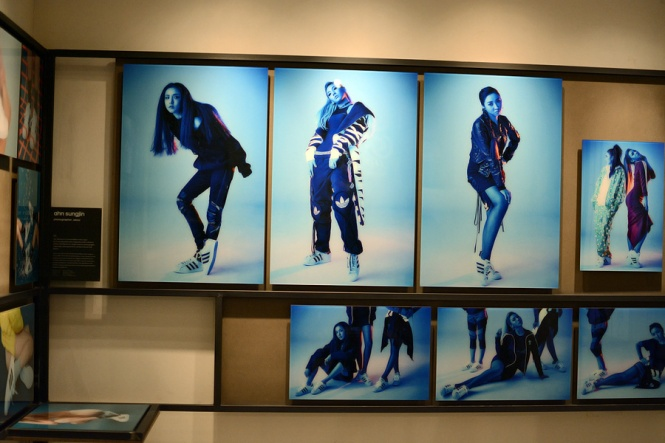 Adidas Superstar Exibit 7