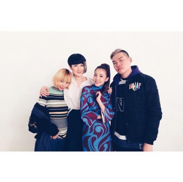 Dara Instagram Update 150327