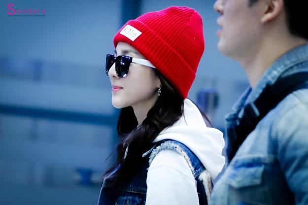 141020 Incheon Airport 3