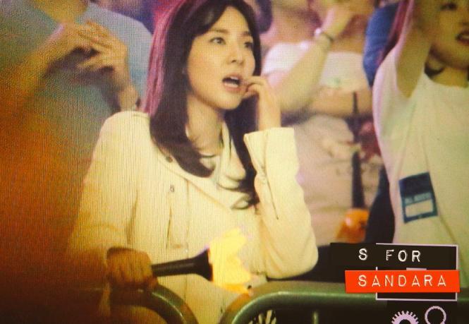 150425 BIGBANG Concert D-1 Dara 12