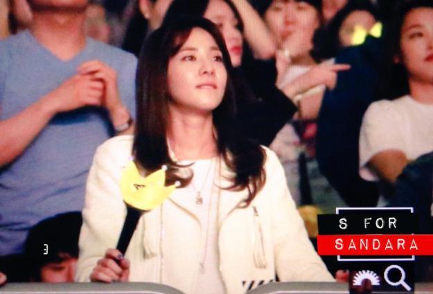 150425 BIGBANG Concert D-1 Dara 13