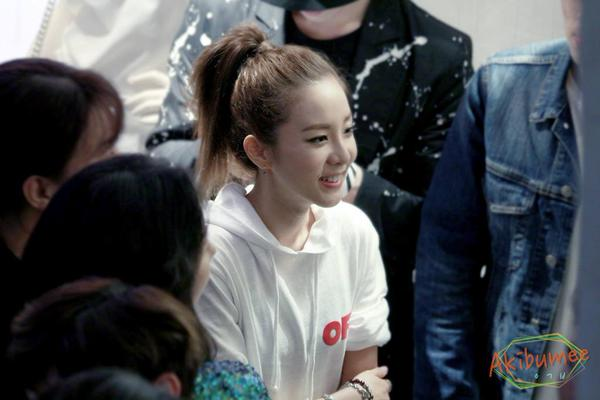 Boon The Shop X OFF-White Party Dara 2