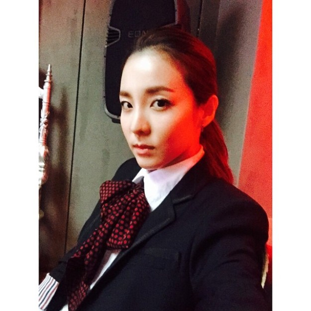 Dara Instagram Update 150411 1