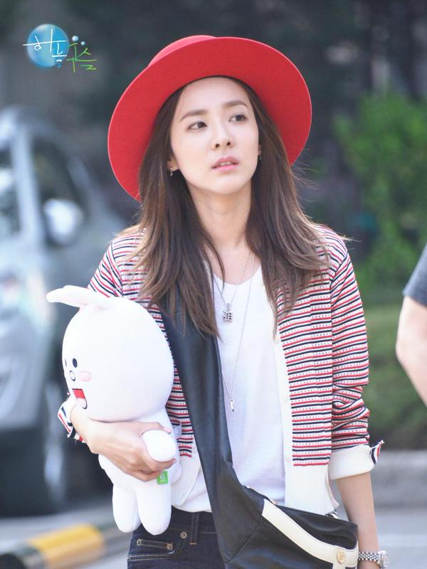 150501 Fantaken Dara at KBS Music Bank 12