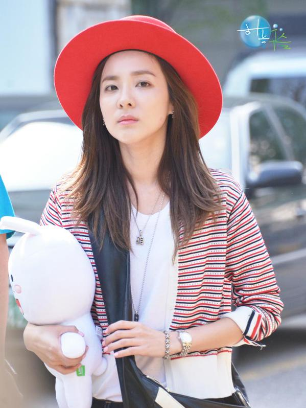 150501 Fantaken Dara at KBS Music Bank 14