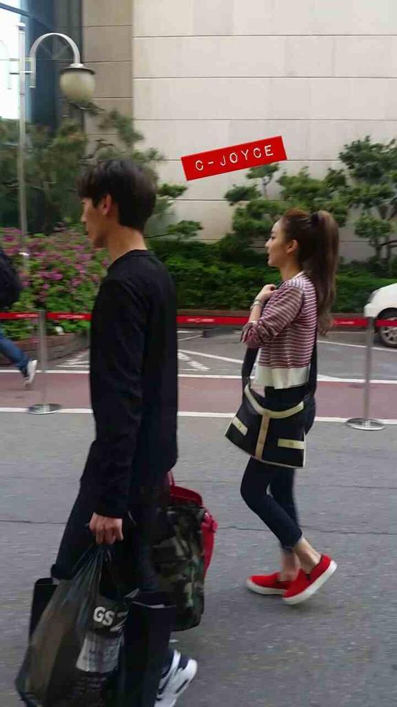 150501 Fantaken Dara at KBS Music Bank 19