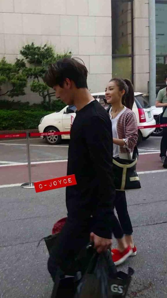150501 Fantaken Dara at KBS Music Bank 21