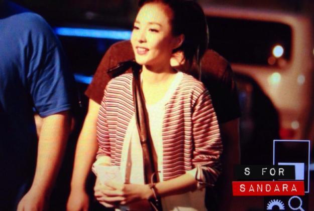 150501 Fantaken Dara at KBS Music Bank 26