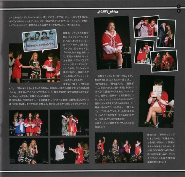 Blackjack Nolza Magazine 10