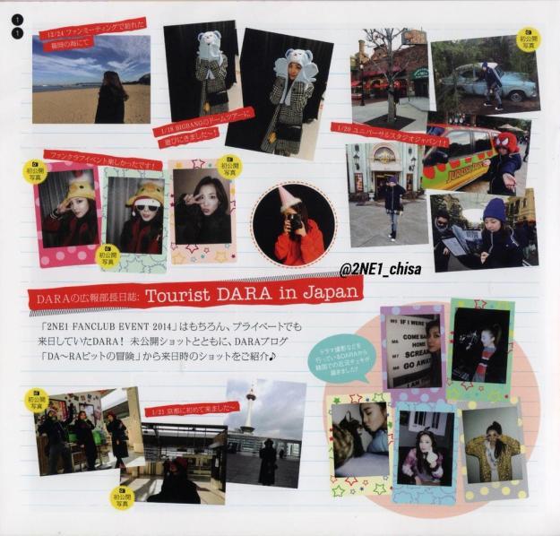 Blackjack Nolza Magazine 2