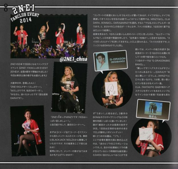 Blackjack Nolza Magazine 9